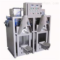 50公斤双嘴粉沫料立式包装机
