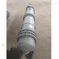 高效防腐蚀碳化硅换热器