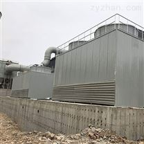 宁夏玻璃钢冷却塔生产厂家