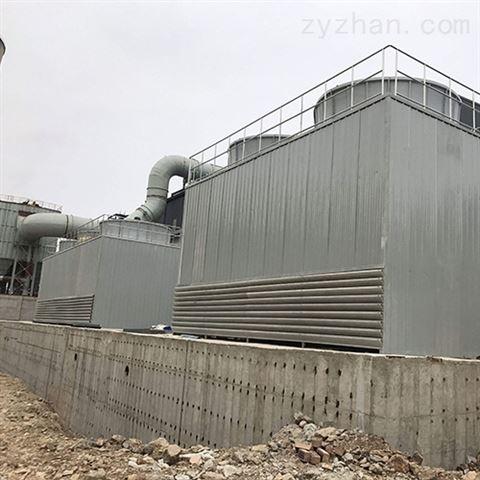 长沙高温型冷却塔