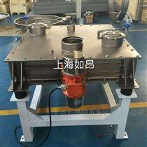 RA-1025快拆式直線振動篩