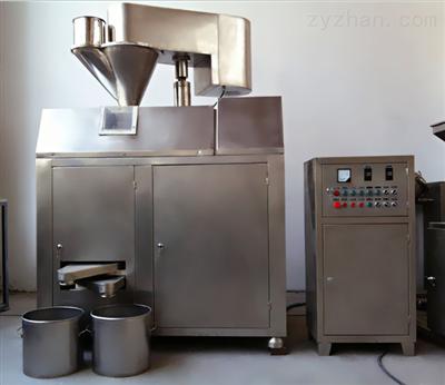 SG-240型干法輥壓制粒機廠家