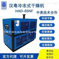 冷冻式干燥机 吸干机 空压机mg电子游艺官网厂家