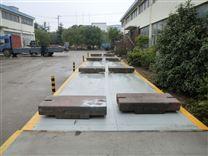 广西南宁出售120吨电子地上衡
