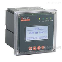 安科瑞AIM-T300 400V工业用绝缘监测装置