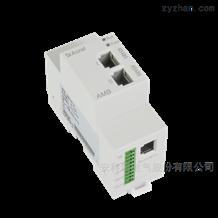 AMB110-D/W直流系统数据中心导轨智能小母线监控 LORA