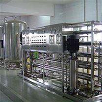 反滲透純水設備技術方案