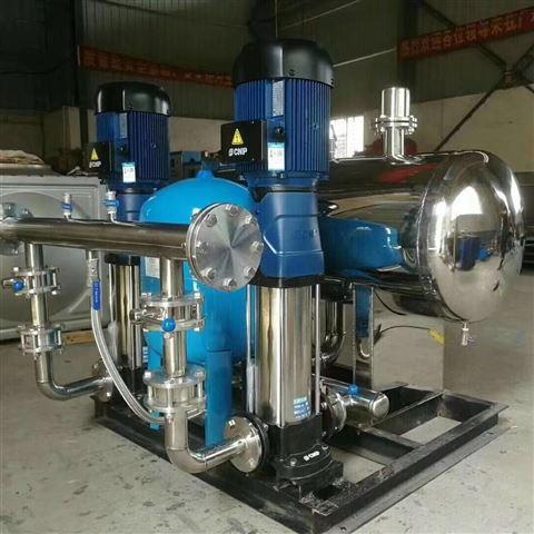 烟台无塔自动供水设备远程运维系统