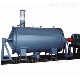 江苏真空耙式干燥机结构
