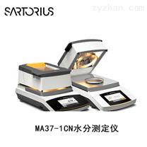 MA37-1CN赛多利斯水分测定仪