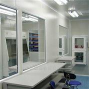胶州PCR核算检测实验室改造