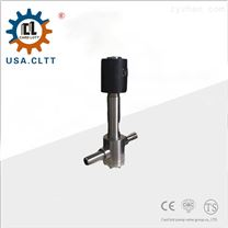 美国卡洛特-进口不锈钢低温电磁阀