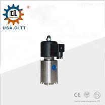 美国卡洛特进口高压(超高压)电磁阀