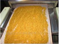 五谷雜糧殺蟲卵設備   代餐粉微波殺菌設備