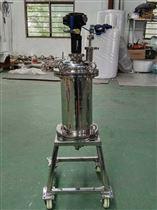 实验室搅拌过滤器