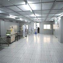 建滨州微电子无尘车间施工设计方案