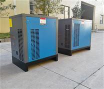 常溫/高溫冷凍式壓縮空氣干燥機除水除油