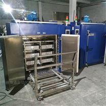 200℃塑膠專用烘箱 氟硅橡膠二次硫化烘箱