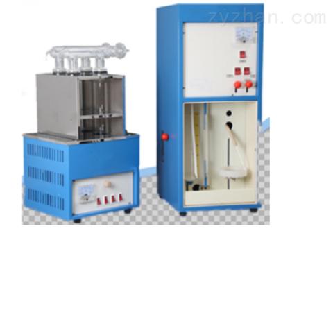 生产厂家凯氏定氮仪粮油食品仪器