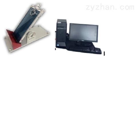 国产优选初粘测定仪药物仪器