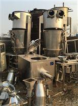 二手1200型沸騰干燥機