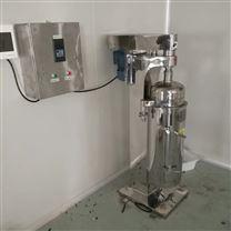 GQ105型管式离心机