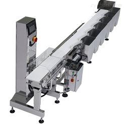 CWC-220重量分选机自动