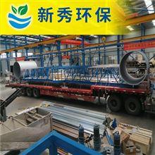 WNG7污泥濃縮機工作過程設備特點