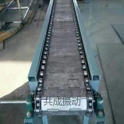 矿用多节耐高温刮板输送机_FU链运机