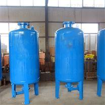 銀川定壓補水氣壓罐