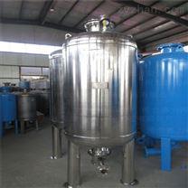 喀什高效节能气压罐