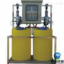 磷酸盐加药装置设计规范
