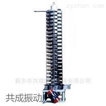 碳鋼絞龍提升機_2米螺旋提料機