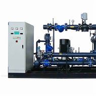 DW-H-900冷却循环水系统