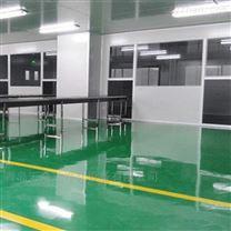 淄博潔凈廠房中的疏散走廊設置