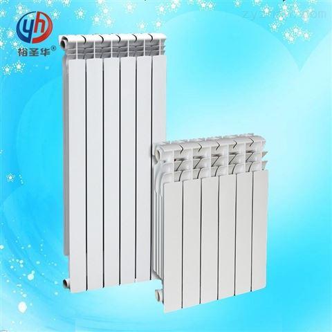压铸铝双金属复合散热器