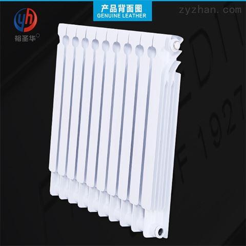 压铸铝双金属散热器生产厂家