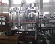 CGF883 三合一灌裝機