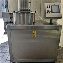 ZLB3-300生产用旋转制粒机