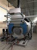 二手燃油燃气高压锅炉