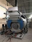 二手燃油燃氣高壓鍋爐