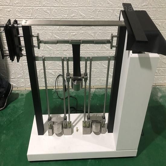 克莱斯勒皮革弯折测试仪
