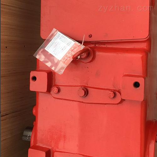 曲轴柱塞泵 三缸泵  QB21-80-25