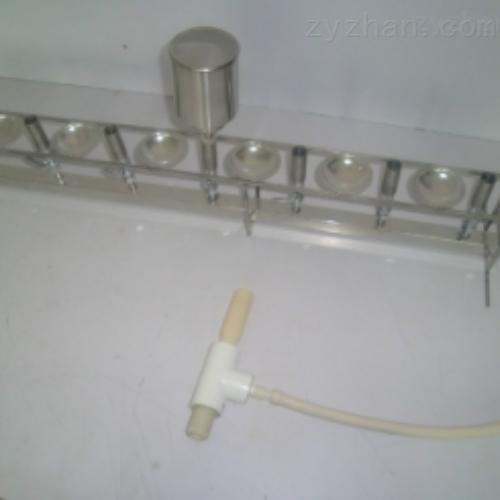卫生用品细菌过滤器