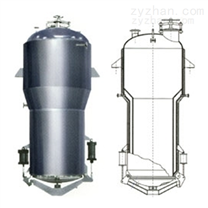 TQ.W型直筒式提取罐