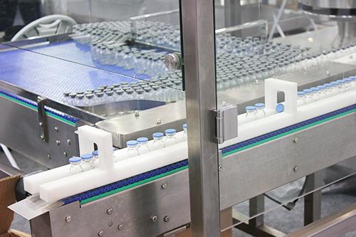 未來5至10年,中國醫藥裝備將走向更高的水平