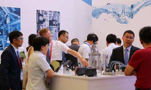 发酵新生产工艺、技术、设备尽在2019上海生物发酵展