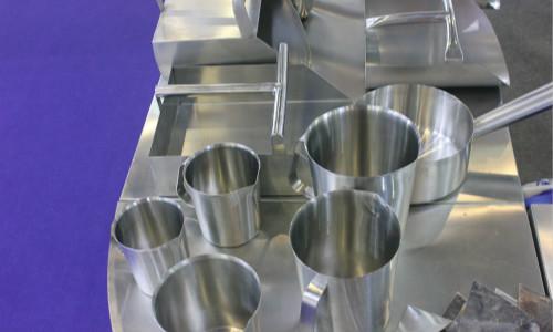 塑造國產制藥裝備品牌,推動制藥工業高質量發展