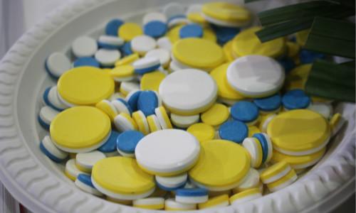 5月至今,8家醫藥企業獲得藥品注冊批件!