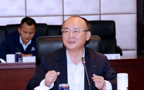 楚天科技董事长唐岳:对质量要有敬畏感、惧怕感、崇拜感、虔诚感